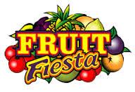 Jackpot Progressif Fruit Fiesta du logiciel Microgaming