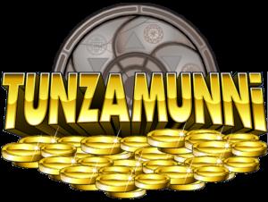 Jackpot progressif Tunzamunni